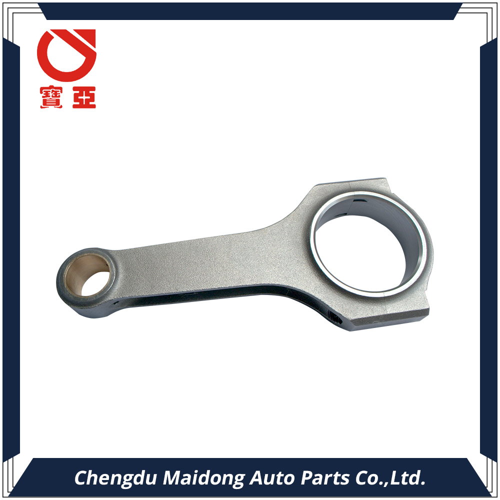 High quality H beam connecting rod for volvo