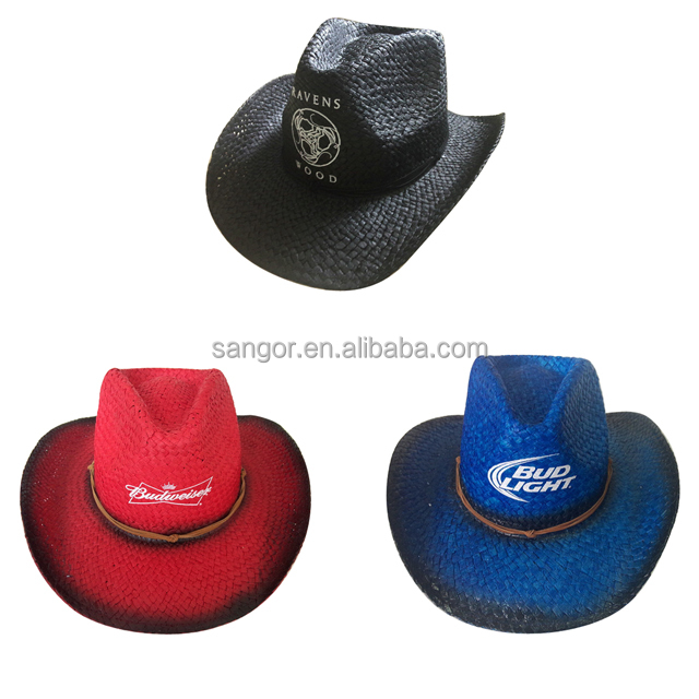 1dbe0f2fbe28e China custom cowboy hat wholesale 🇨🇳 - Alibaba
