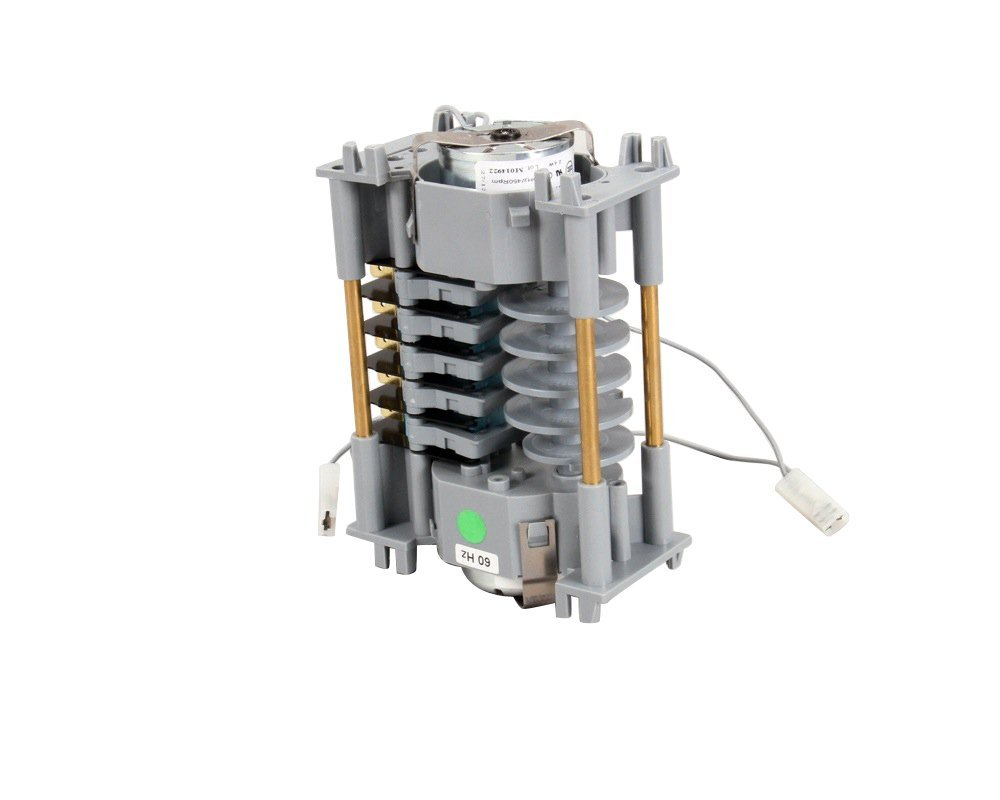 Fagor Commercial Z258412000 60 Hertz Thermostop Timer