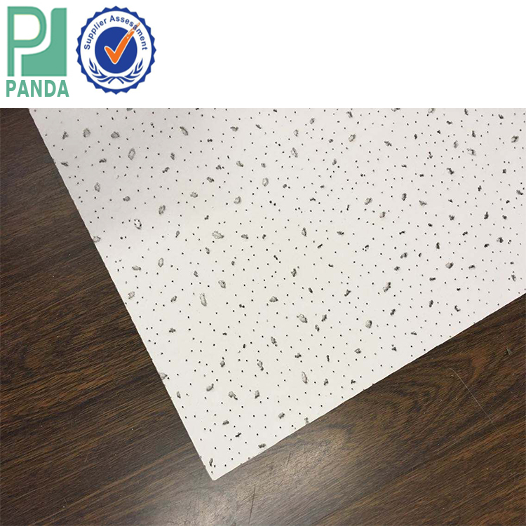 Singapore Mineral Fibre Acoustic Ceiling Board Panel Properties And Advantages