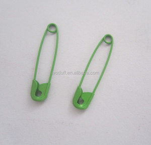 Supply Color Safety Pin In Bulk Price From China