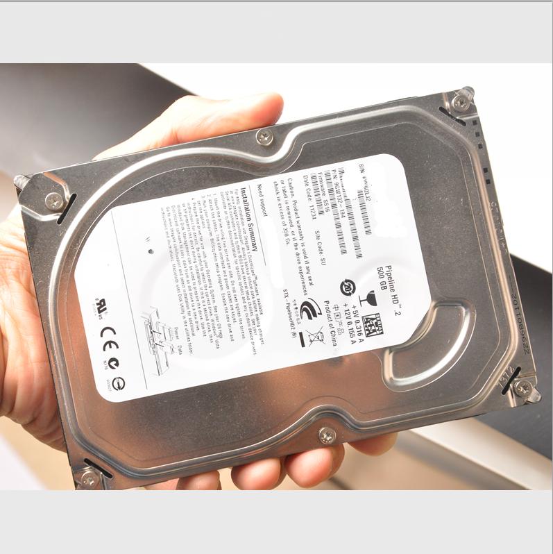"Seagate 80GB ST380215A 7200RPM PATA//ATA-100 Ultra 3.5/"" Desktop HDD Hard Drive"
