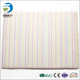 China supply microfiber quick drying desk polyester kitchen dish pad