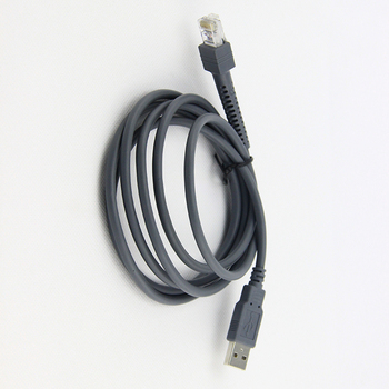 Intrekbare Symbool Ls2208 Barcode Scanner Usb Kabel Buy Ls2208