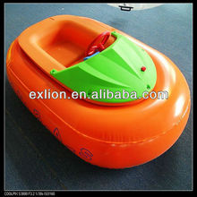 children inflatable bumper boats