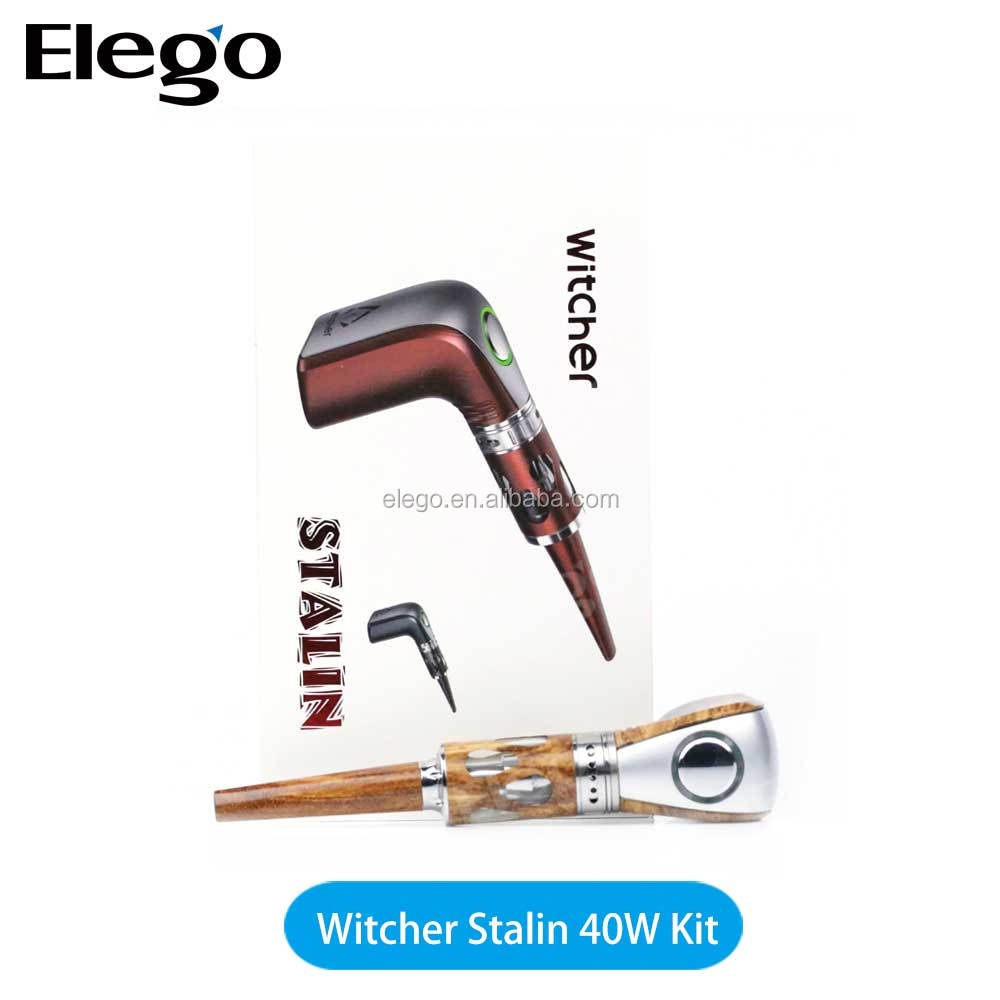 Elego Offer new Rofvape Witcher Stalin 40W Kit With Fast Shipping