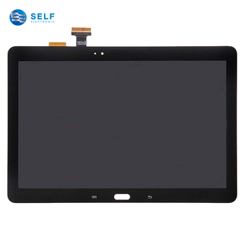 Tablet black replacement display lcd touch screen digitizer assembly for samsung galaxy note 10.1 sm-p600 P600 P601 P605