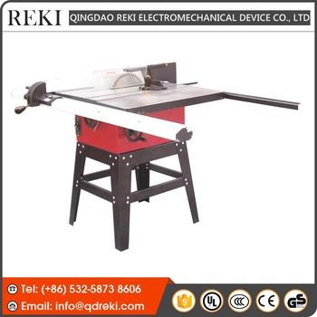 Reki 10 horizontal table saw rts10c buy horizontal for Html horizontal table