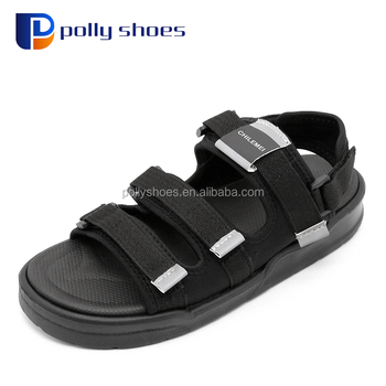 Hot Sale New Arrival Slide Sandal Men 2018