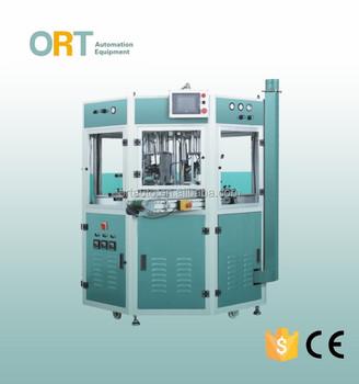 cylinder screen printing machine