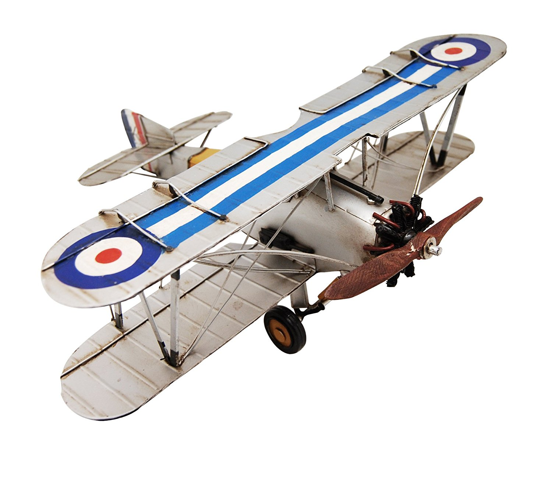 Pretty Valley Home - 1923-1934 FAIREY FLYCATCHER - BRITISH SINGLE-SEAT BIPLANE CARRIER-BORNE FIGHTER AIRCRAFT