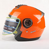DOT approved helmet with cheap price motorcycle helmet open face