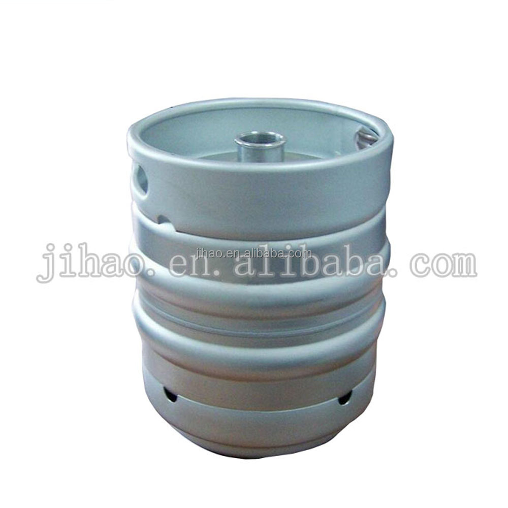 Home brew SS 304 European standard 50L Beer Barrel With M Type Spear