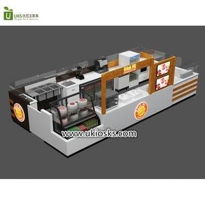 Food Kiosk Bar, Food Kiosk Bar Suppliers and Manufacturers