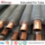 TOP1 copper tube with aluminum fins by bang win