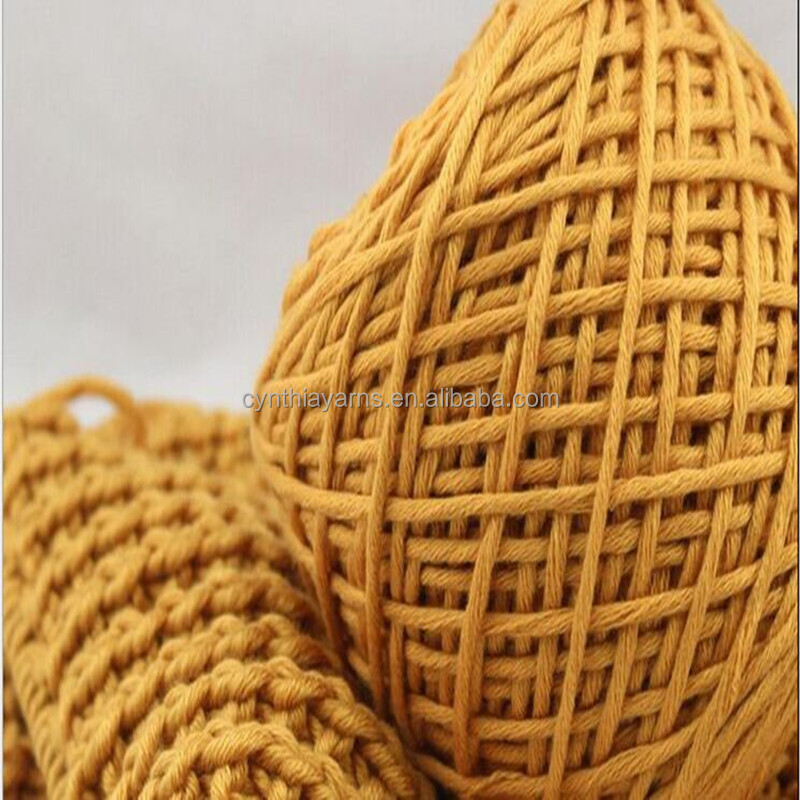High quality cotton and silk yarn milk cotton yarn in hand made primium milk cotton yarn
