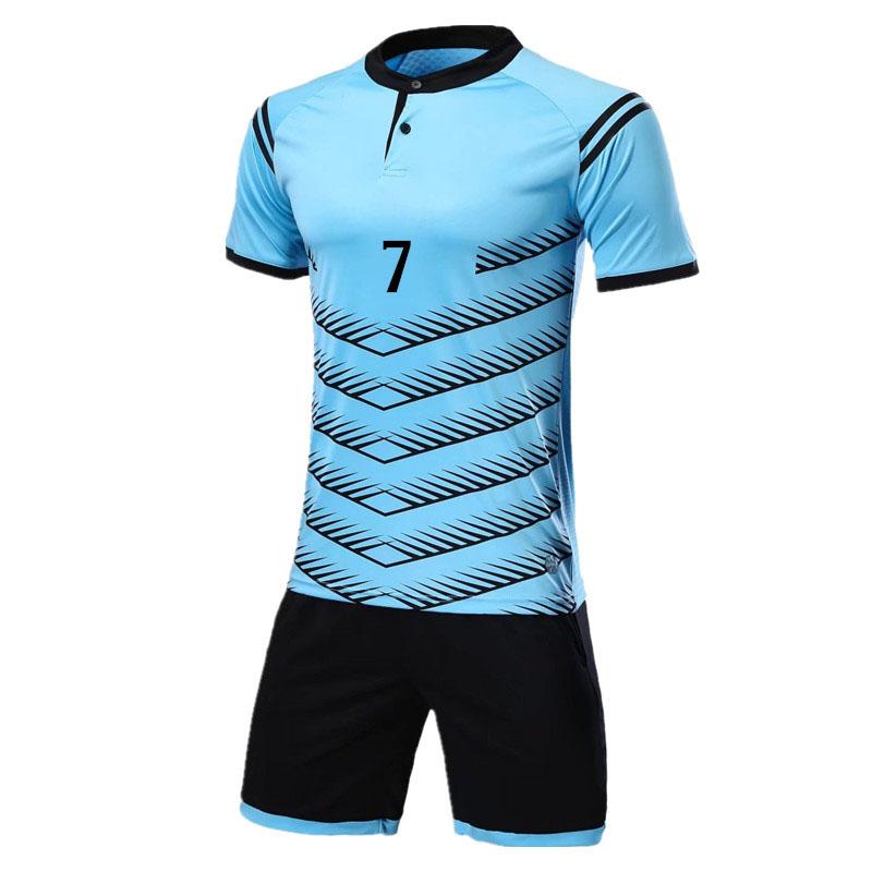 88ef019058c China football kits breathable wholesale 🇨🇳 - Alibaba