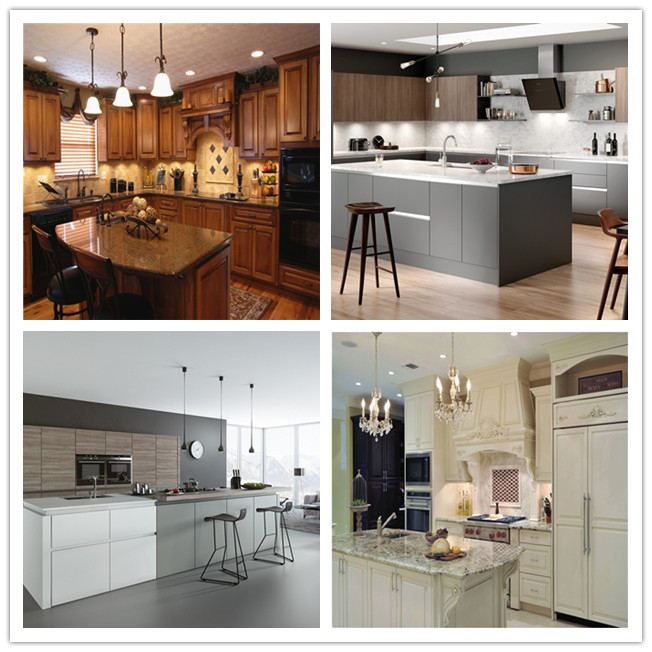 Huaya Furniture Companies Modern Design White Lacquer Kitchen Cabinets -  Buy Cabinet Kitchen Miami,Kitchen Cabinet Pantry Design,Kitchen Hanging ...