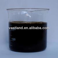 Organic seaweed extract liquid