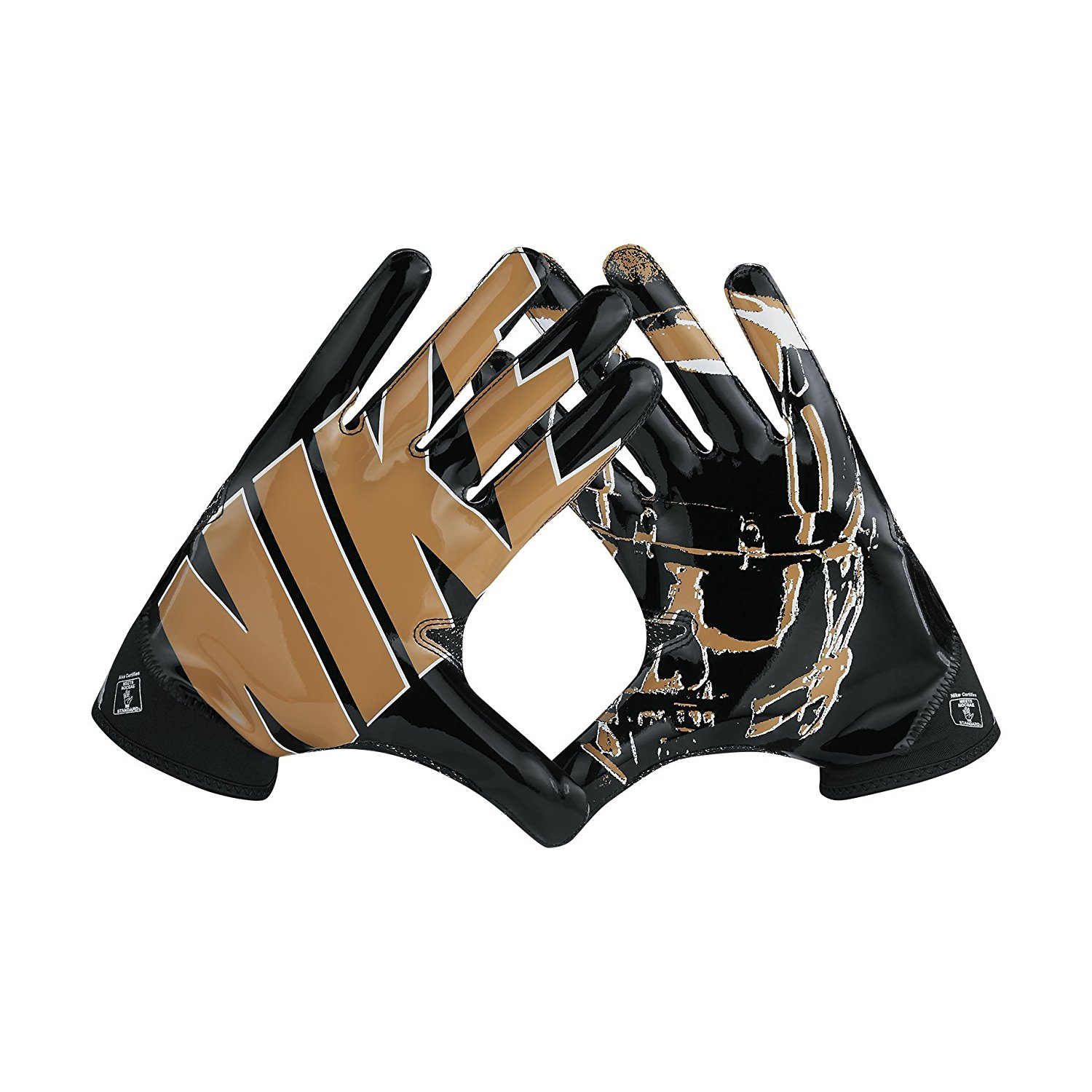 the latest 3c41a 0183c Get Quotations · Nike Superbad 4.0 Football Gloves