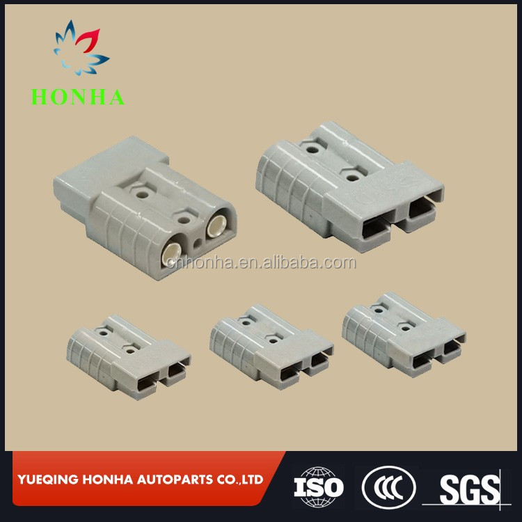 Stainless Steel Wire Connectors | Smh Power Connectors Battery Plugs 2 Pin Stainless Steel Wire