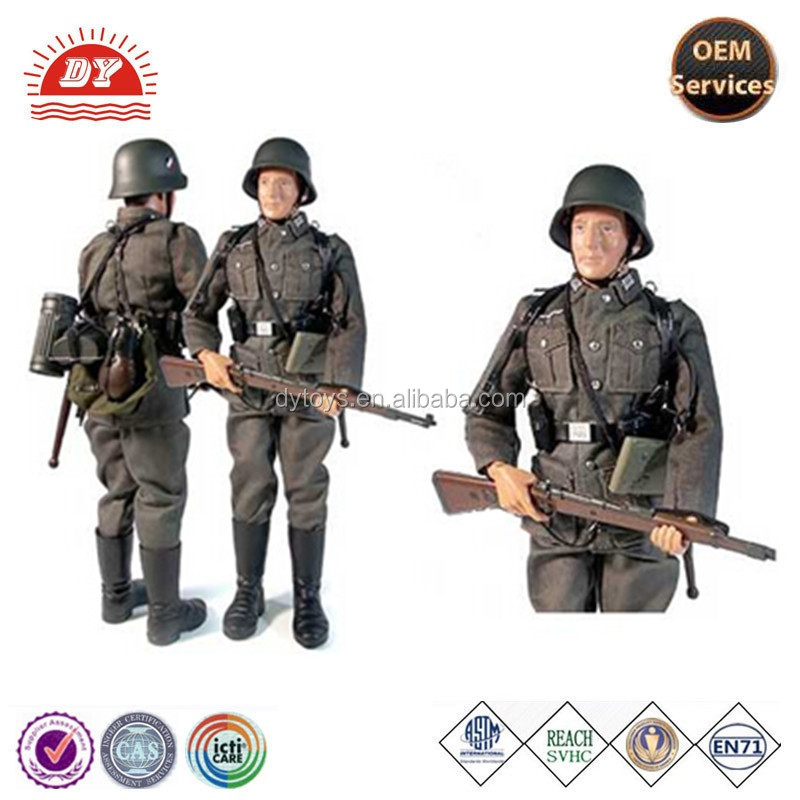 Roman Soldier Costume Vinyle Pvc Football Star Toy Soldier Action ...