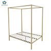 AUSTRALIA Steel Four Poster Bed Canopy bed