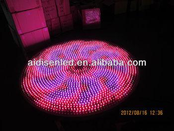 Dmx Rgb Led Rope Pixel Lighting (lpd6803/sm16716,Manufacturer ...