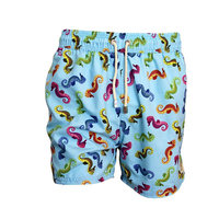OEM factory custom beach surf boardshorts pants mens swim shorts trunks