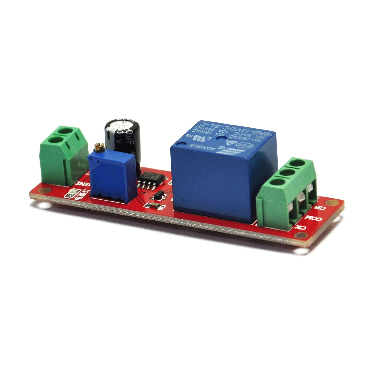 Cheap Ne555 Timer Find Deals On Line At Alibabacom Ic Ne555p 555 Dip 8 Timers New High Quality Integrated Circuit Get Quotations Gikfun 12v Delay Switch Adjustable 0 To 10 Second With Oscillator Ek1237