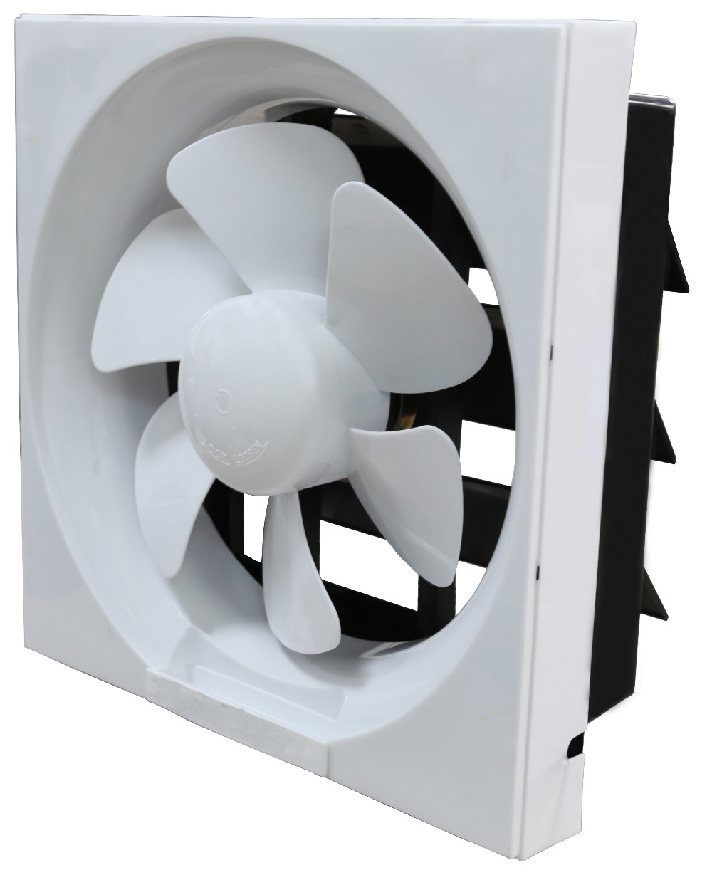 New Product Dc 12v Exhaust Fan