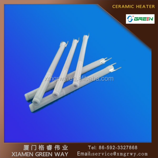 Kinds 12V Small Size MCH Ceramic Heating Elements