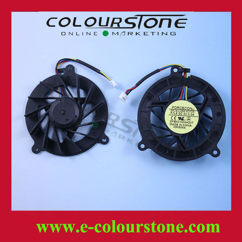 100% New Cheap For Asus A8 Laptop Cooling Fan DFB501005H20T