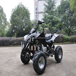 49cc 110cc kids gas powered atvs loncin atv quad bike(JLA-07-07)