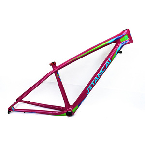 2018 OEM Chinese 48-52cm taiwan bicycle frame from China