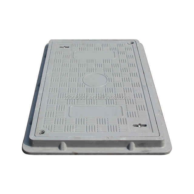 Decorative Water Tank Professional Top Quality OEM Drawing Frp Manhole Cover