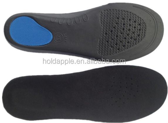 Heel Cups Bowlegs Correction Orthotic Insoles,Flat Feet,Pronation ...