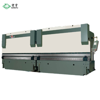 CNC cutting and bending machine with lowest price