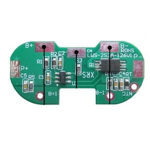 Smart BMS 6S 10S 13S 15S 16S 17S Battery Management System for li ion/lipo  battery pack