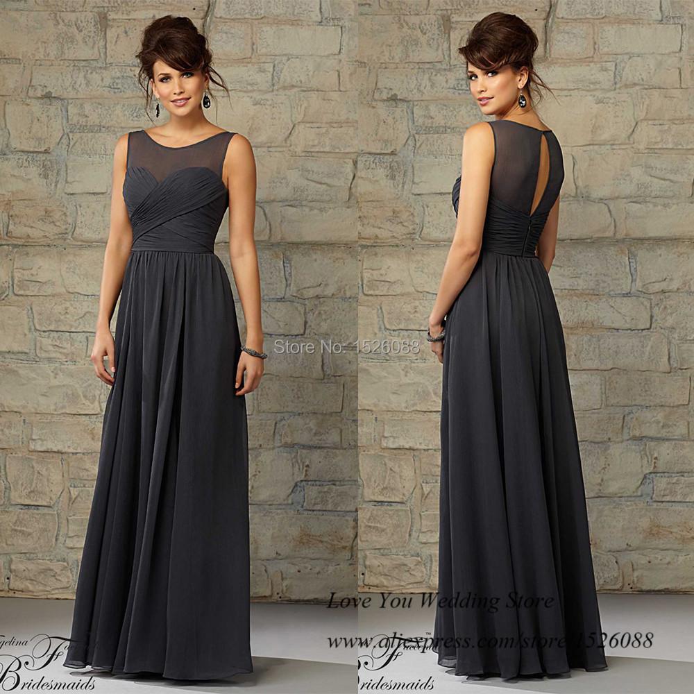 robe mariage invite longue la mode des robes de france. Black Bedroom Furniture Sets. Home Design Ideas