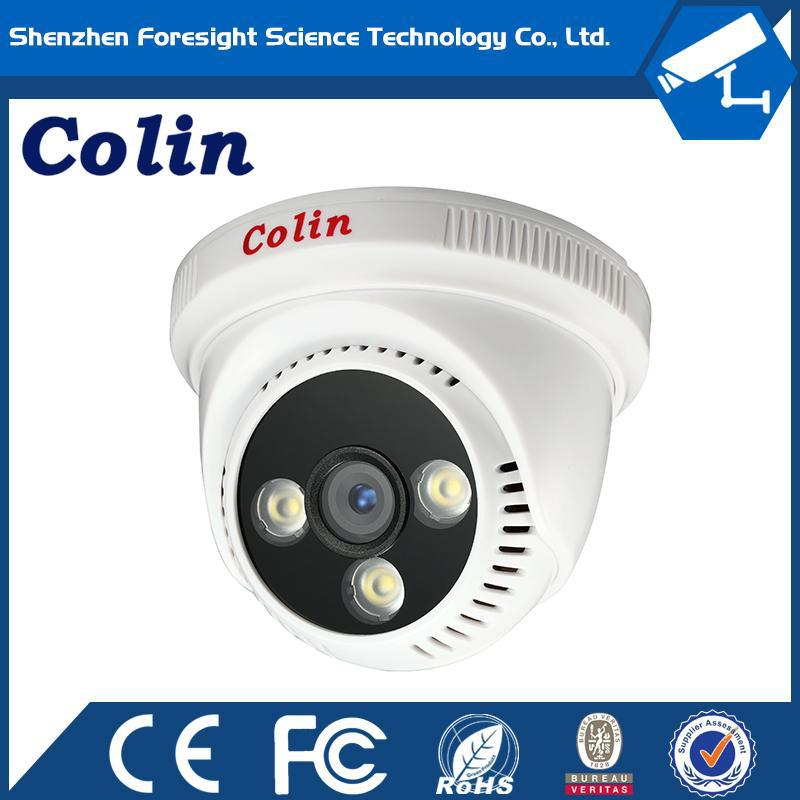 Hot selling alarm clokc wifi camera with low price