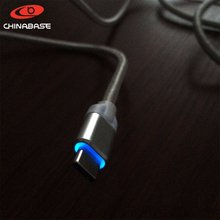 3A Current Quick Charging 10Gbps Speed type c to micro usb3.0 adapter cable