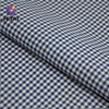 wholesale 100 lyocell tencel yarn dyed gingham check fabric for shirt