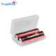 100% High Quality TrustFire 18650 Battery 2400mA Rechargeable Lithium Batteries For Vape Box mod Vaporizer Pen Ecig