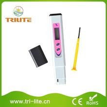 Grow hydroponic Sell Well digital ph meter