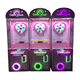 Euro Coin Operated Lollipop Candy Arcade Vending Machine