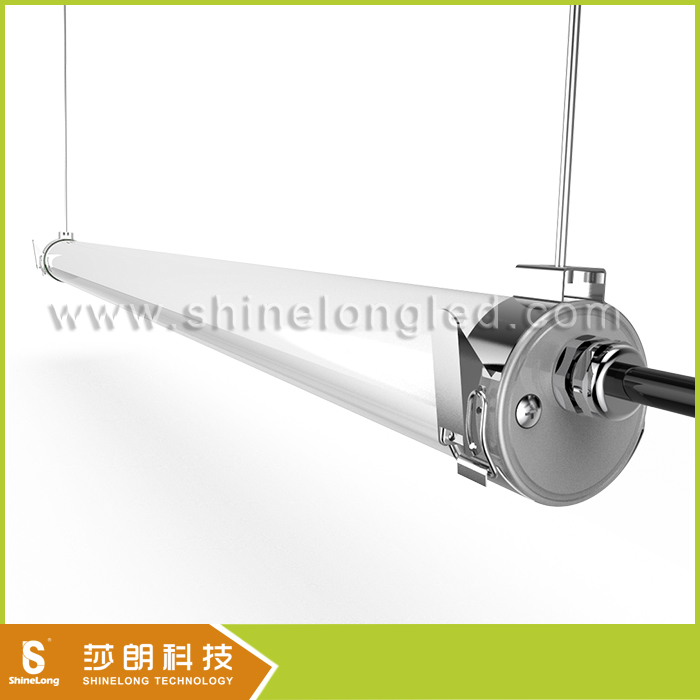 high brightness 600mm 20W ip65 anti corrosion waterproof led lamp for t8 fluorescent tube replacement