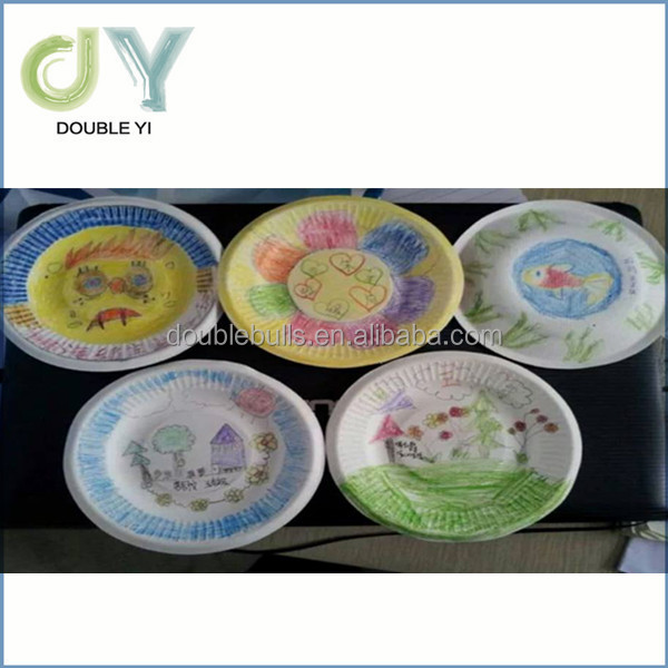 Disposable Cake Plates / Barbecue Paper Plates / Round Paper Plates - Buy Cake PlatesBarbecue PlatesRound Paper Plates Product on Alibaba.com & Disposable Cake Plates / Barbecue Paper Plates / Round Paper Plates ...