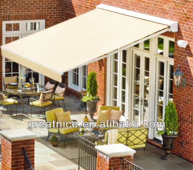 Retractable Patio Awning Retractable Patio Awning Suppliers And Manufacturers At Alibaba.com & Retractable Patio Canopy - Home Design Ideas and Pictures