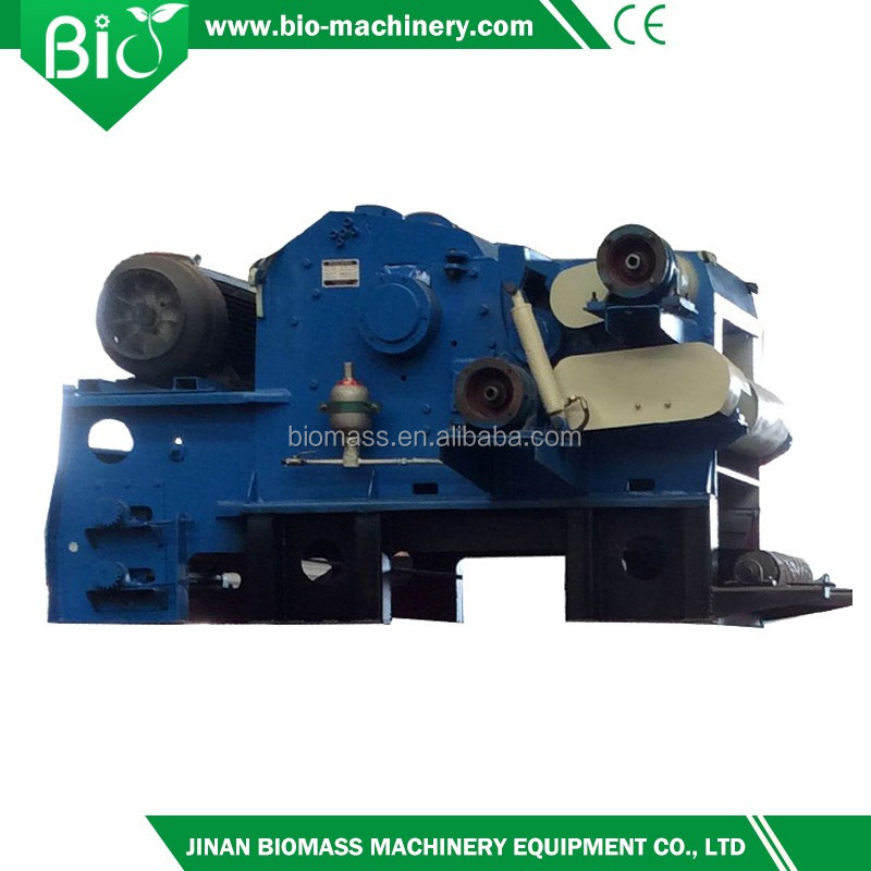 Professional Factory Homemade Sawdust Wood Drum Chippers ...